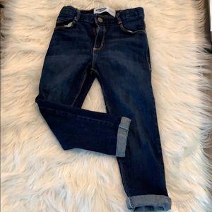 Toddler Boyfriend Jeans